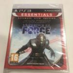 Star Wars Le Pouvoir De La Force Ultimate - pas cher StarWars