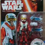 StarWars collection : STAR WARS FIGURINE (HASBRO) X-WING PILOT ASTY