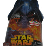 StarWars collection : Star Wars Épisode III Revenge Of The Sith Yoda Hologramme Figurine - (Jouets R