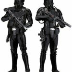 StarWars figurine : Artfx+ Star Wars Rogue un Mort Trooper 2 Paquet 1/10 PVC Figurine Neuf de Japon