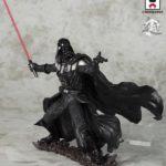 StarWars figurine : Banpresto Star Wars Goukai Figurine Darth Vader Lord Fener Anakin Skywalker Sith