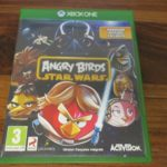 ANGRY BIRDS STAR WARS          ----- pour - pas cher StarWars