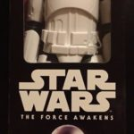 Figurine StarWars : Figurine Star Wars The Force Awakens Stormtrooper 30 cm