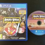 PS4 : angry bird star wars - pas cher StarWars