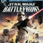 Star Wars Battlefront PS2 playstation 2 jeux - jeu StarWars