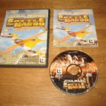 PC game - Star Wars Battle for Naboo boxed - Occasion StarWars