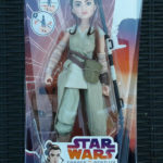 Figurine StarWars : 2018 Star Wars Forces of Destiny Rey Of Jakku Figure Neuf Figurine en Boite 30cm