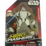 StarWars collection : Star Wars Hero Mashers - Stormtrooper 17.8cm Figurine Gb