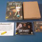 Star wars Jedi Knight Dark Forces 2 PC CD IBM - Bonne affaire StarWars