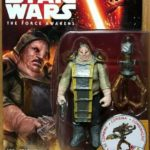 "StarWars collection : Hasbro Star Wars The Force Awakens 3.75"" inch Unkar Plutt Combine Action Figures"
