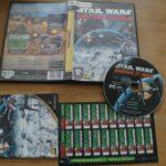 STAR WARS EMPIRE AT WAR PC DVD COMPLETE - Avis StarWars