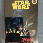Atari Jaguar: Star Wars *Clear Shell* OVP mit - jeu StarWars