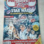 Nintendo Player N°9, Mars-Avril 1993: Star - Occasion StarWars