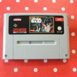 Super Star Wars SNES Super Nintendo nur Modul - Bonne affaire StarWars