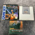Super Star Wars Return Of The Jedi Nintendo - jeu StarWars
