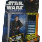 Figurine StarWars : Star Wars Clone Wars Animé Anakin Darth Vader Figurine