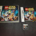 LEGO STAR WARS THE COMPLETE SAGA Nintendo DS - Bonne affaire StarWars