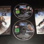 JEU PC DVD-ROM STAR WARS LE POUVOIR DE LA - jeu StarWars