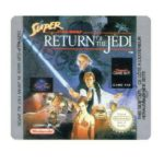 étiquettes Game Boy : Super Star Wars: Return - pas cher StarWars