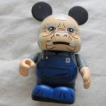"""StarWars collection : Vinylmation Disney Star Wars Série 4 Ugnaught Vinylmation 3 """" Figurine"""