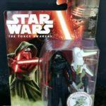 Figurine StarWars : Figurine Star Wars The Force awakens Kylo Ren hasbro