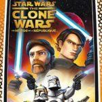 Star Wars : Clone Wars - les Héros de la - Avis StarWars