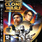 Star Wars The Clone Wars  Republic Heroes PS3 - Occasion StarWars