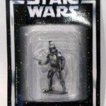 StarWars collection : Deagostini Diecast 25 - Star Wars Figurine Collection - Jango Fett
