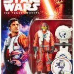 StarWars figurine : Star Wars Force Awakens Poe Dameron Figurine Hasbro
