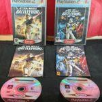 Star Wars: Battlefront 1 & 2 (Sony - Avis StarWars