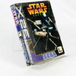 Star Wars Arcade ( Sega Mega Drive 32X ) * - jeu StarWars