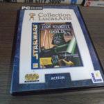 pour pc Star Wars jedi Knight Dark Forces 2 - Avis StarWars