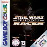 Nintendo GameBoy Color Spiel - Star Wars - jeu StarWars