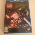 Lego Star Wars Wii U Nintendo - Bonne affaire StarWars