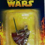 StarWars collection : Figurine en plomb GENERAL GRIEVOUS  Neuve - Atlas STAR WARS