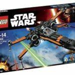 LEGO Star Wars Poe's X-Wing Fighter Jeu de - Occasion StarWars