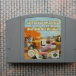 Jeu Nintendo 64 / N64 Game Star Wars Episode  - Occasion StarWars