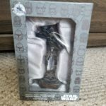 Figurine StarWars : D23 EXPO DISNEY STORE STAR WARS LIMITED EDITION IMPERIAL DEATH TROOPER FIGURINE.