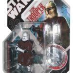 StarWars figurine : Star Wars 30ème Anniversaire Soldat Clone Hawkbat Batallion Figurine W/Monnaie