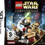 Lego Star Wars The Complete Saga DS (sans - Bonne affaire StarWars