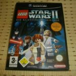 Lego Star Wars II 2 für GameCube *OVP* - Occasion StarWars
