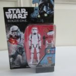 StarWars collection : 🍓 Figurine Star Wars Rogue One Stormtrooper Disney Hasbro Neuf Sous Blister