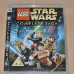 Lego Star Wars Complète Saga PS3 PLAYSTATION - pas cher StarWars