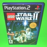 Lego Star Wars 2 II The Original Trilogy PS2 - Occasion StarWars