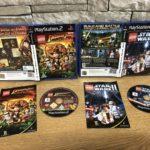 Sony Playstation 2 PS2 LEGO Star Wars Indiana - Occasion StarWars