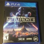 Star Wars Battlefront 2 (PS4) NEW - Avis StarWars
