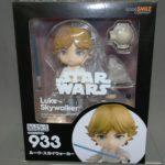StarWars figurine : Nendoroid Star Wars Episode 4 A New Hope Luke Skywalker Good Smile Company***