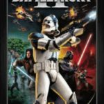 Star Wars Battlefront 2 (II) Platinum PSP - Avis StarWars