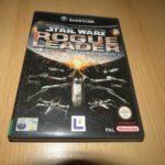 Star Wars Rogue Leader Rogue Squadron II 2 - jeu StarWars