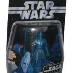 StarWars figurine : Star Wars The Saga Collection Basique Holographique Ki-Adi-Mundi Figurine